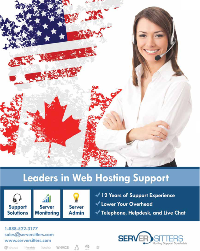 PingZine from Hosting Con 2010