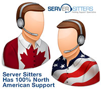 North American Support Services