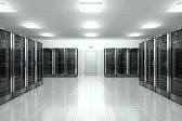 Outsourced Hosting Infrastructure